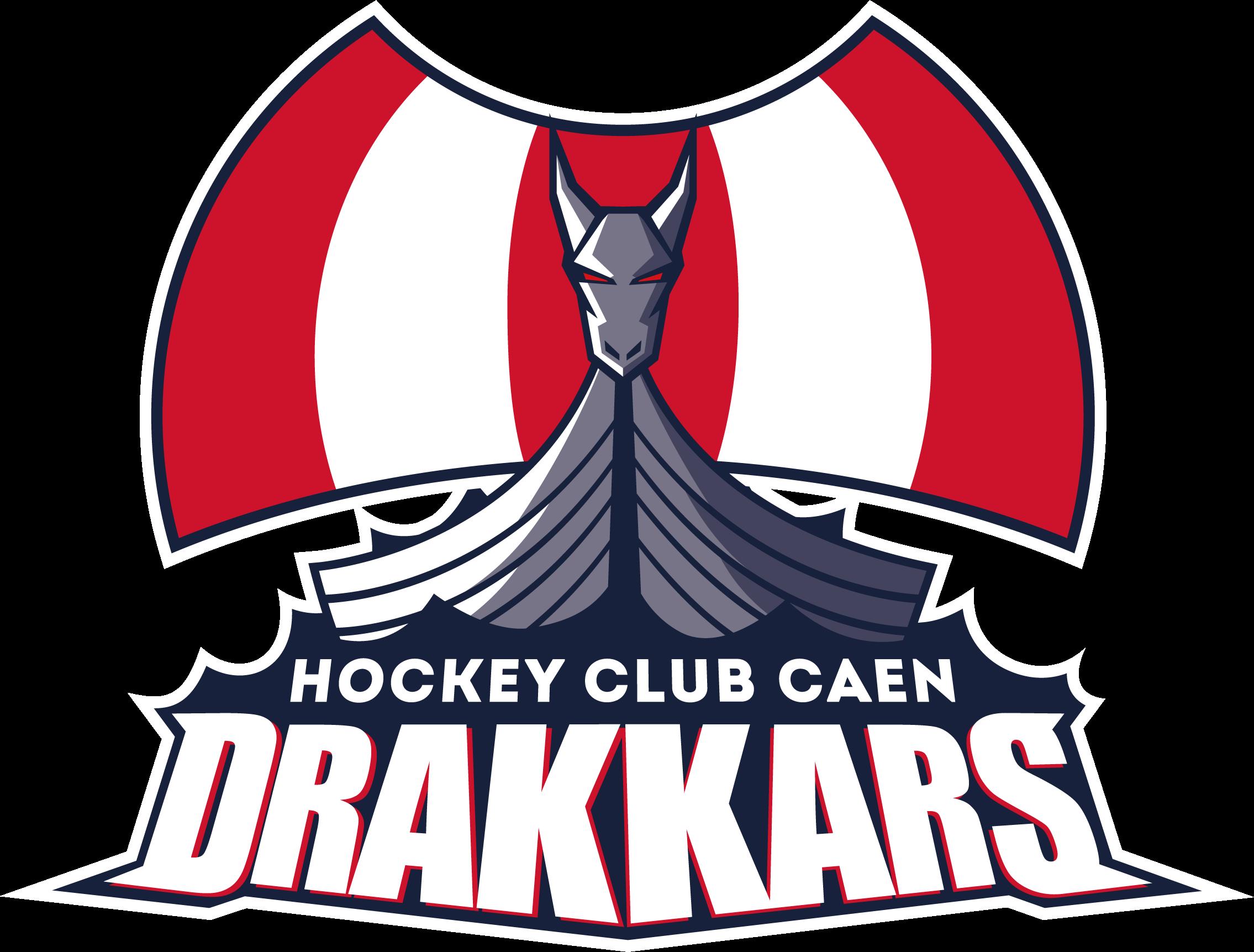 Drakkars hockey club Caen